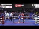 USABNC17 Duke Ragan vs MARC CASTRO EM 123lbs 56kg 08122017