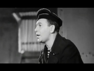 Раскинулось море широко - Леонид Утёсов 1940 (А. Гурилёв - Г. Зубарев)