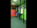 Cross fitness KRF