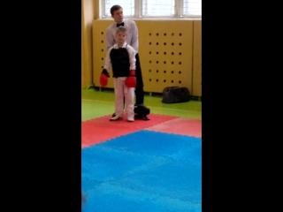 1 соревнования по каратэ коминтерновского района