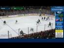 NHL On The Fly Обзор матчей за 14 января 2018 Eurosport Gold RU