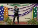 """Башҡорт халыҡ йыры """"Любизар"""" (Башкирская народная песня """"Любизар"""")"""