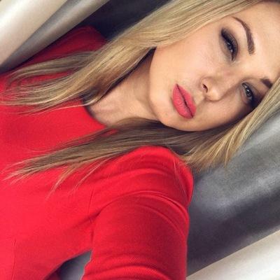 Надя Мартынова