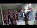 LADY STYLE студия танца
