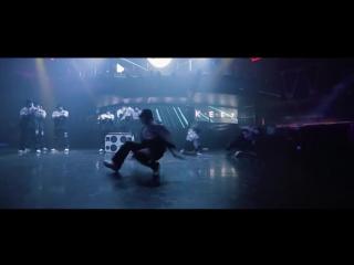 JABBAWOCKEEZ X TIESTO & GUCCI MANE & SEVENN - BOOM