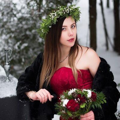 Юлия Павляшек