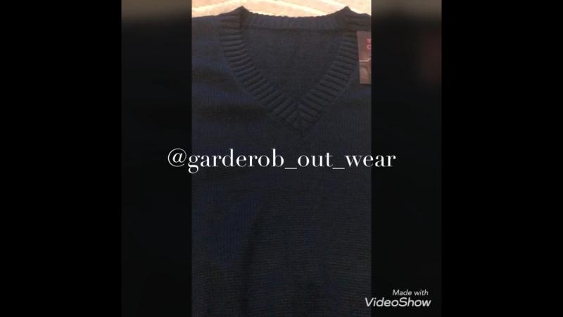 Вязаный юбочный костюм Турция 🇹🇷 @garderob_out_wear