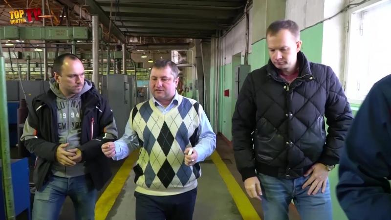 Обзор ТУКАН и ГРИФОН от Молота. Как патефоны спасли оружейный завод МОЛОТ ч 2