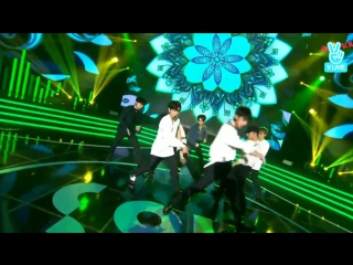 "VIDEO 170920 EXO ""The Eve""+""Ko Ko Bop"" @ Soribada Awards"