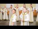 Открытый урок-концерт Школы народного искусства Фолкдети - спутник хора им.Пятницкого