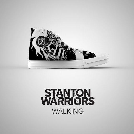Stanton Warriors альбом Walking