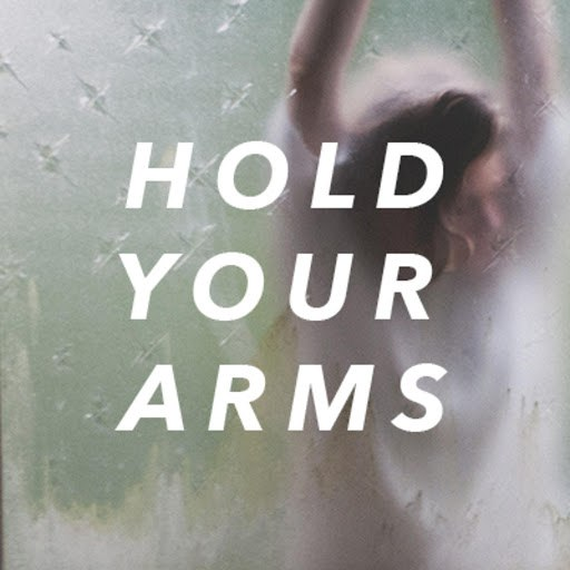 Bad America альбом Hold Your Arms
