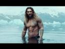Bruce invites Aquaman to the Team Justice League Movie Clip