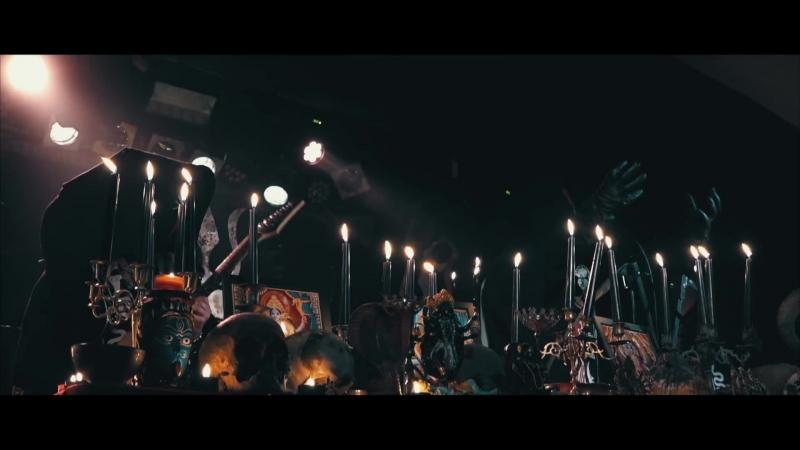 Cult Of Fire - Závěť Světu (Live) (2018)