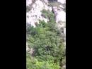Спуск с горы в кабинке с китайцами... Или с японцами))