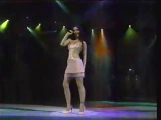 Natalia Oreiro en Al fin de semana De tu amor (1999 - Mexico)