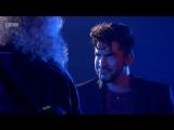 Queen and Adam Lambert Rock Big Ben Live, New Year's Eve 2014-2015