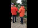 видео Акция ДТДТ