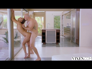 Ill do anything to be famous #vixen #trailer