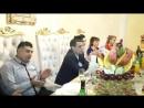 аннушка на свадьбе Татевик