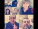 """""""С ДНЕМ РОЖДЕНИЯ"""" _BG_Edwardd76 +  7 singers подарок на мой день рождения"""