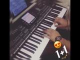 Piano cover ✌?