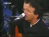 Бессмертную песню исполняют Георгиос Даларас - греческий язык, Хаиме Моше - песня Тода (Спасибо) на иврите.