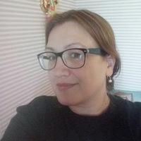 Елена Шершавина