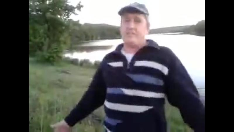 Байки на рыбалке ебалке иняк.