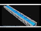 Мастер-класс по Houdini 16: Новые возможности в Flip Fluids симуляциях
