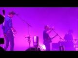 Radiohead - Reckoner - live in Tel Aviv Israel 2017