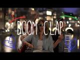 Boom Clap in a minor key - Major to Minor