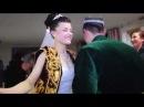 Русско-узбекская свадьба Севара Роман