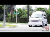 NEW  GMC Savana  Chevrolet Express Conversion van