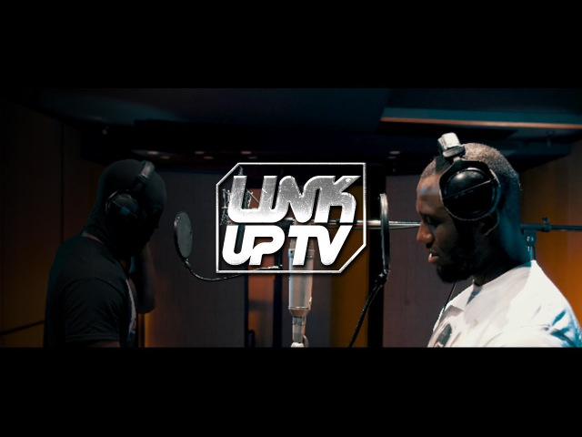 RV x Headie One - Behind Barz [Produced By @SimpzBeatz]   Link Up TV