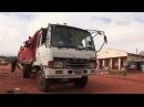 Конго- Самые Страшные и Жуткие Дороги в Мире Самые опасные путешествия