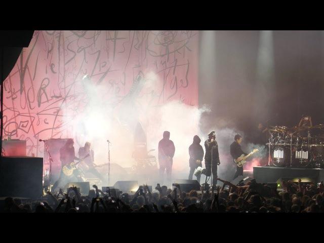 Marilyn Manson - Berlin, 25.11.17 - The Beautiful People (4K)