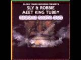 Sly &amp Robbie meet King Tubby - Reggae Rasta Dub - Album