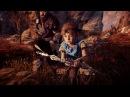 Horizon Zero Dawn - Lessons of the Wild / Уроки выживания