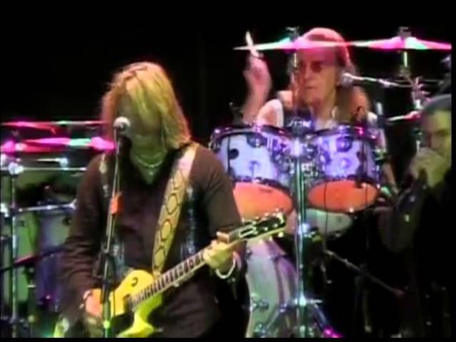 Foghat - Chateau LaFitte 59 Boogie (The Big E, 91909)