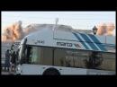 Georgia Dome Implosion  - TWC Camera Man Losing It LIVE