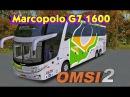 Автобус Marcopolo LD600 500RSD MB для Omsi 2