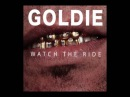 Goldie Watch The Ride Drum Bass Mix (2008)