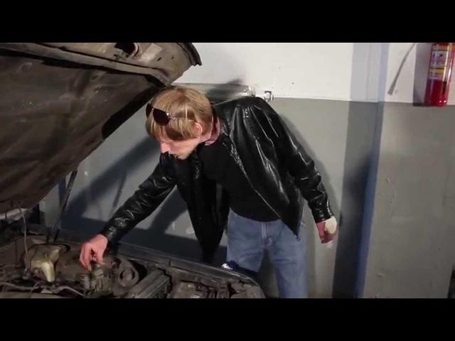 АВТОКОМИТЕТ: Самодиагностика двигателя и коробки передач в автомобиле TOYOTA