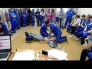 СЛР с дефибрилляцией Соревнования скорой помощи 10 10 2015