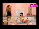 Eggs with Ginger Minj and Trixie Mattel - RuPaul's Drag Race Season 7 John Waters Rusical