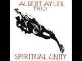 Albert Ayler - Ghosts First Variation