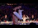 Britain's Got More Talent 2017 Christian Stoinev Percy the Acrobatic Dog from AGT Full Clip S11E