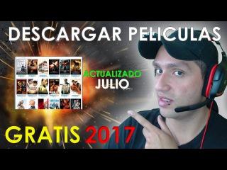 COMO DESCARGAR PELICULAS GRATIS 2017 / ACTUALIZADO / Somos Movies.