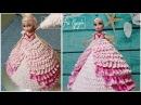 Cách Tạo Hình Và Trang Trí Bánh Sinh Nhật Búp Bê Elsa Đẹp Và Đơn Giản